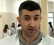 Antonio Cavako