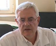 Prof. Borislav Vladimirov