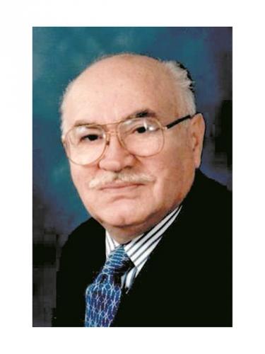 Д-р Андрей Георгиев като утвърден и уважаван медик в Уилмингтън, САЩ.