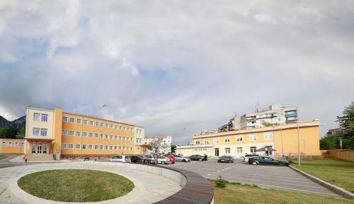 филиал на МУ-София -Враца